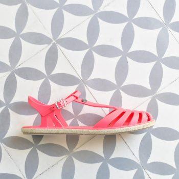 S10160-178_AmorShoes-Igor-Shoes-Altea-Cangrejera-goma-sandalia-mujer-esparto-cierre-hebilla-color-coral-s10160-178