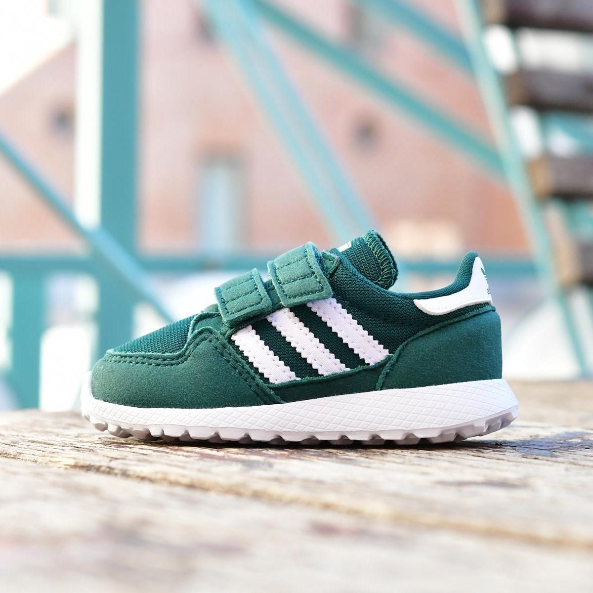 CG6824_AmorShoes-Adidas-Originals-Forest-Grove-Cf-i-oregon-niño-niña-Verde-collegiate-green-Footwear-white-CG6824