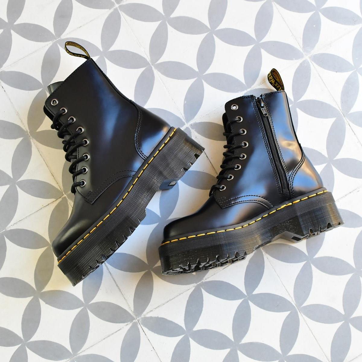 15265001_AmorShoes-bota-plataforma-Dr.Martens-jadon-black-polished-smooth-boots-botas-negro-negra-15265001-13