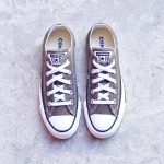 1J794C_amorshoes Converse Chuck Taylor All Star Gris Baja
