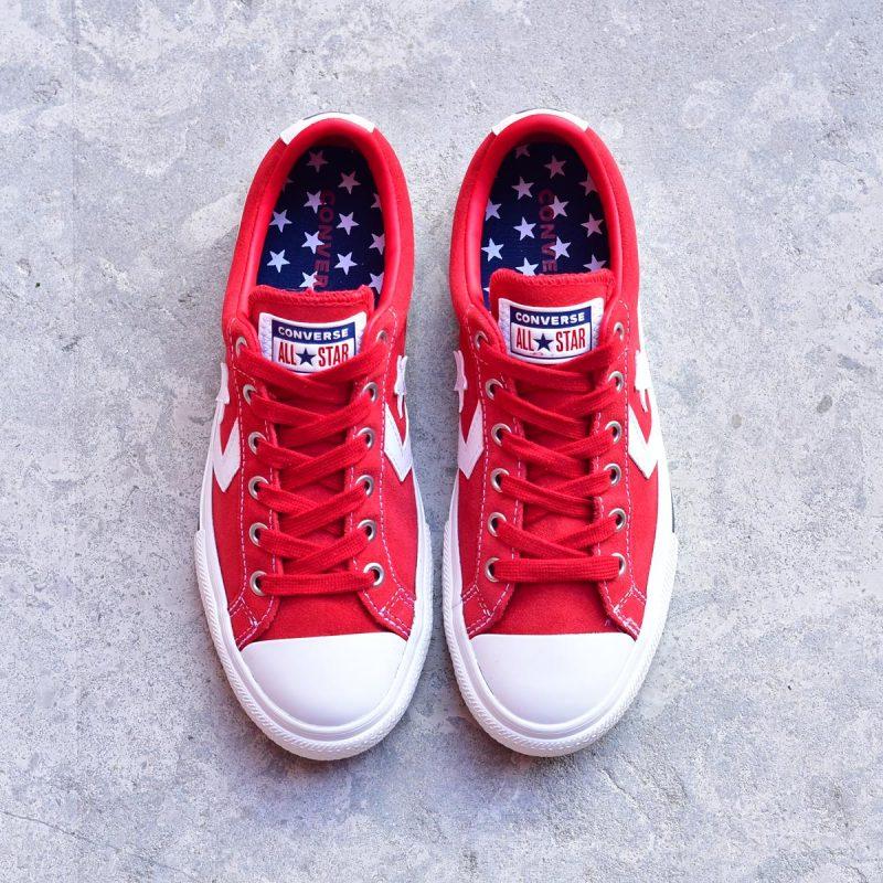 665872C_AmorShoes-Converse-Star-Player-Ev-Ox-suede-gym-red-white-laces-zapatilla-piel-vuelta-roja-cordones-puntera-goma-65872C