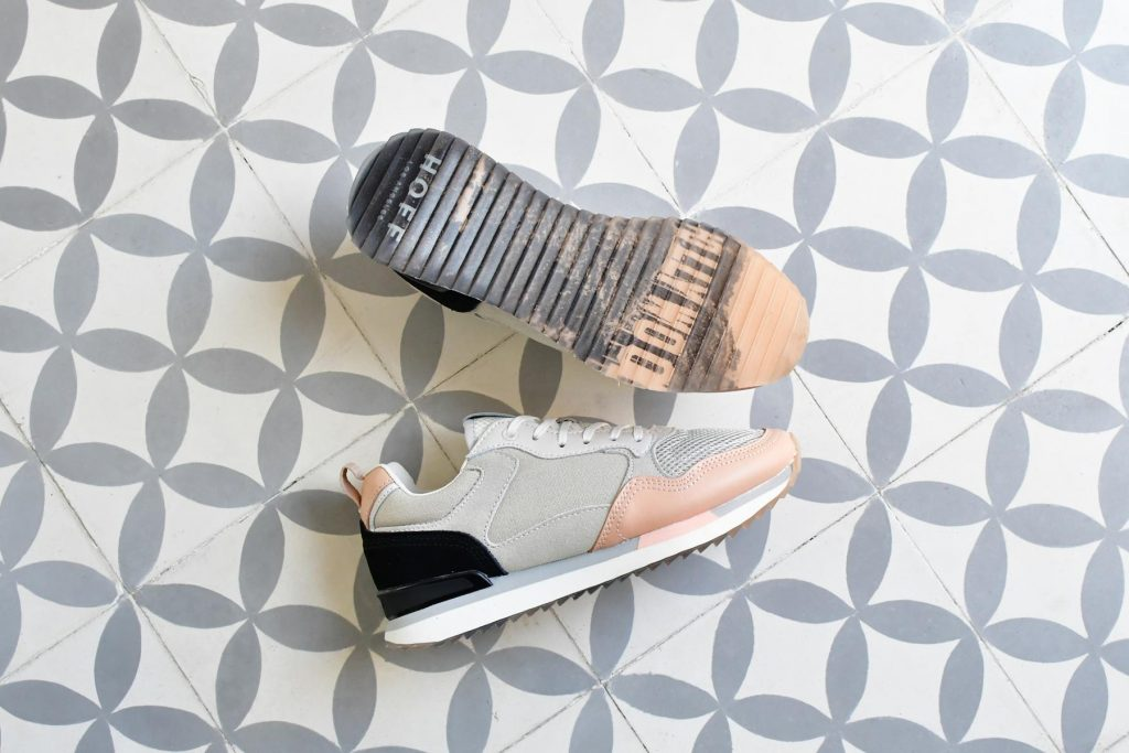 hoff zapatillas diferentes para chicas marca española