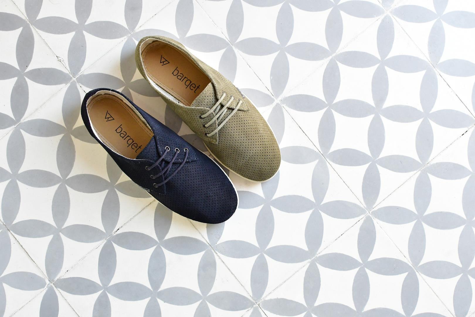colección primavera verano de barqet Blog de AmorShoes Marca de zapatillas zapato Barqet