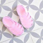 Cangrejera Igor Star Traslúcido Rosa S10171-022 IgorShoes