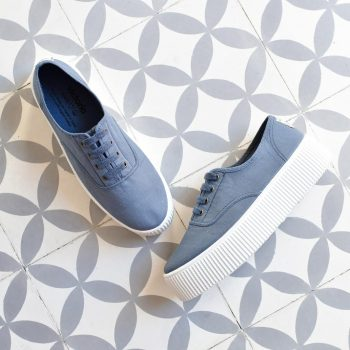 Inglesa Doble Victoria 116103 Jeans