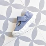 Sandalia Pepito Victoria 36625 Azul
