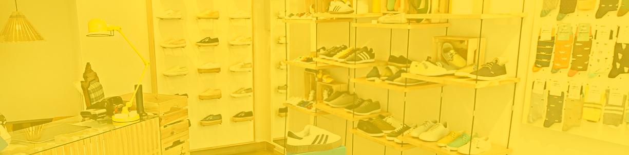 AmorShoes Zapatillas Calzado Calcetines Made in Spain