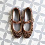 Merceditas Victoria Leopardo Chica 49110