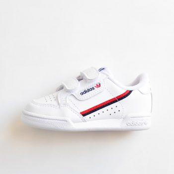 adidas continental 80 velcro EH3230