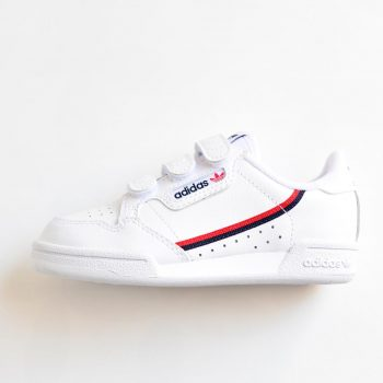 adidas continental 80 velcro eh3222