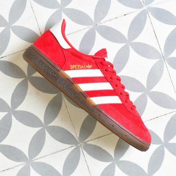 Adidas Spezial Rojo FV1227