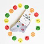 AmorSocks Smiley Kids