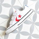 Converse StarPlayer AllStar Velcro Lona Kids