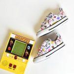 Converse Chuck Taylor AllStar Velcro Gamer Kids