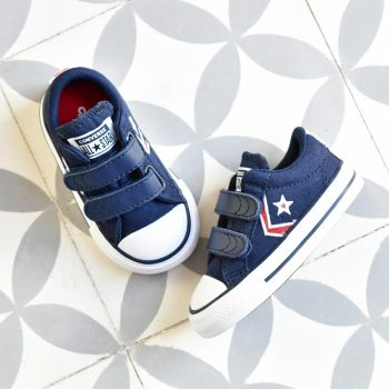 Converse StarPlayer AllStar Lona Marino Kids