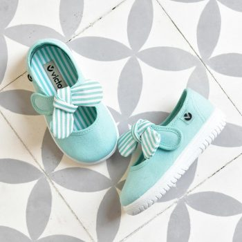 Merceditas Victoria 5110 Mint Kids
