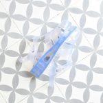 Cangrejera IgorShoes Biarritz Transparente