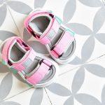 Sandalia Victoria 152100 Rosa Kids