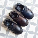 Zapato Colegial Pablosky Negro 715410